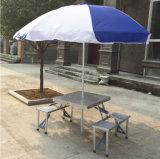 Обеденный стол алюминиевого сплава сразу продавать ся