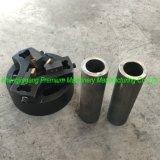 Plm-Fa80 Máquina de chanfrado de tubo dupla para barra de bisbilhojar