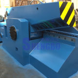 Schrott-überschüssige Aluminiumausschnitt-Maschine (automatisch)