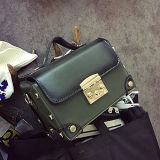 女性Sy8293のためのSGSの工場卸売の方法メッセンジャー袋