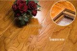 Multiplicar el suelo de madera dirigido olmo/el suelo de la madera dura