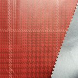 Qualitäts-Kleid PU ledernes Hw-318