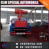 중국 새로운 6m3 농약 스프레이어 유조 트럭 농약 살포 트럭