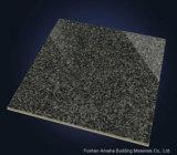Mosaico de Foshan materiales de construcción de la luz de todo el cuerpo Pulido Baldosa porcelana esmaltada en negro (BMG22P)