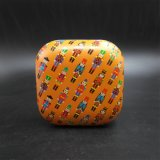 Коробка хлеба Tinplate; Коробка металла Sweets&Candy шоколада (S001-V23)