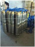 bomba 200kw solar automática para a agricultura e pasto Irragation sem bateria