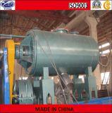 Máquina de secado al vacío para la industria química