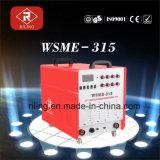 セリウム(WSME-250/315)が付いているAC/DC TIGの溶接工