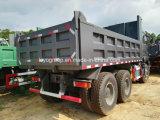 Il ribaltatore Cummins dell'autocarro con cassone ribaltabile M3000 300HP trasporta