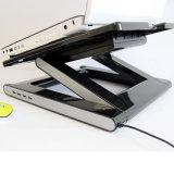 """Laptop-Standplatz des Notizbuch-10 """" - 17 """" mit 4 Nabe der Kanal-USB2.0"""