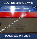 Rolamento de Rolete Esférico de alta qualidade 22230 Cckw33 com compartimento de Aço