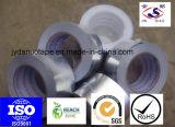 Nastro di alluminio sintetico dell'adesivo di gomma del congelatore
