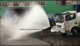 6개의 바퀴 최신 판매 탱크 8000 리터 스프레이어 트럭 8 톤 물 탱크