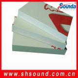 Panneau de mousse de PVC de couleur de qualité (SD-PCF12)