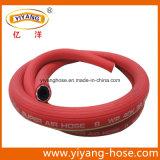 Tuyaux d'air à haute pression de PVC