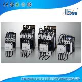 3 Poles Cj19 110V 50Hz 60Hz 30kvar AC Contactor