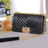 Новые продукты с возможностью горячей замены плечо Crossbody bag Classic шаблон сумку для женщин Си8269