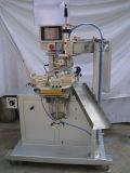 자동 컨베이어를 가진 1개의 색깔 패드 인쇄 기계를 각자 놓기 떨어져