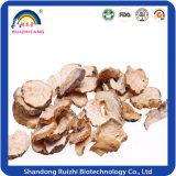 La polvere e le fette naturali pure della radice di Maca con lo SGS hanno certificato