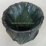 Bolsa de lixo descartável de plástico China Supplier
