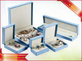 Ювелирные украшения упаковки ювелирных изделий на дисплее подарок кольцо для украшения
