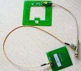 地下鉄(T100)のためのNFC/RFIDのカード読取り装置