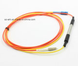 Modo de fibra Opitc acondicionado Sc LC