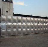 304 Sammelbehälter des Edelstahl-modulare Panel-Wasser-Tank/Ss