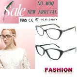 Telai dell'ottica dell'acetato all'ingrosso di Eyewear Cina di modo con Ce e FDA