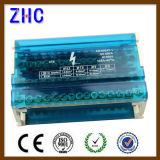 65 * 85 * 50 Waterproof Plastic Copper Brass Cable Caixa de caixa do bloco de terminais