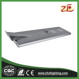 40W Aluminium Integrierte LED Solar-Straßenleuchte