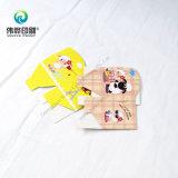Cadre de empaquetage de cadeau de papier de l'impression DIY de carton