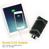 20000mAh Outdoor IP67 Power Bank for Travel