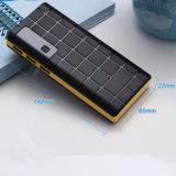 Mobile Portable Portable 10000mAh 3-USB Power Bank pour appareils mobiles