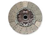 Isuzu Heavy Duty Truck Clutch Disc 430mm * 10 pour Cxz / 6wf1 036
