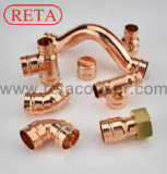 Koeling Copper Fitting voor R410 a