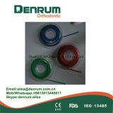 Pouvoir coloré orthodontique Chains/E-Chains avec OIN, FDA, ce