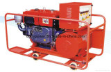 de Diesel 5kw-24kw Changchai Reeks van de Generator