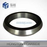 Het Carbide van het wolfram voor Niet genormaliseerde Rol met Aangepaste Vorm en Grootte