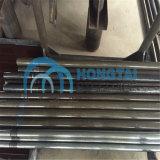 Estirado en frío de tubos de acero de precisión sin soldadura para procesos de mecanizado