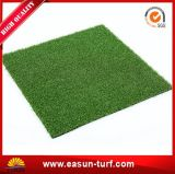 PE van de Kwaliteit van de Vervaardiging van China het Beste Kunstmatige Groen Zetten van het Gras van het Golf