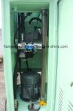 Hydraulische Ösen-Maschine