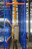 Автоматизированные системы хранения и поиска информации в системе Asrs
