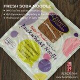 Sofortige nasse frische japanische Soba Nudeln