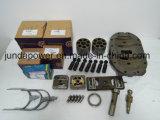 Vervangstuk ex200-5 HPVO102 van het Graafwerktuig van het kruippakje