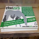 新しいデザイン習慣によって印刷される防水Corefluteのボードの印刷