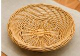 고품질 Handmade 자연적인 버드나무 바구니 (BC-ST1254)