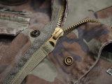Uniformes del camuflaje que ignifugan la chaqueta