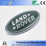 Parrilla y divisa delanteras de la insignia del coche de Trunck para land rover