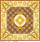 La alfombra del suelo de Guangzhou embaldosa 800X800 en las existencias (BDJ60173-6)
